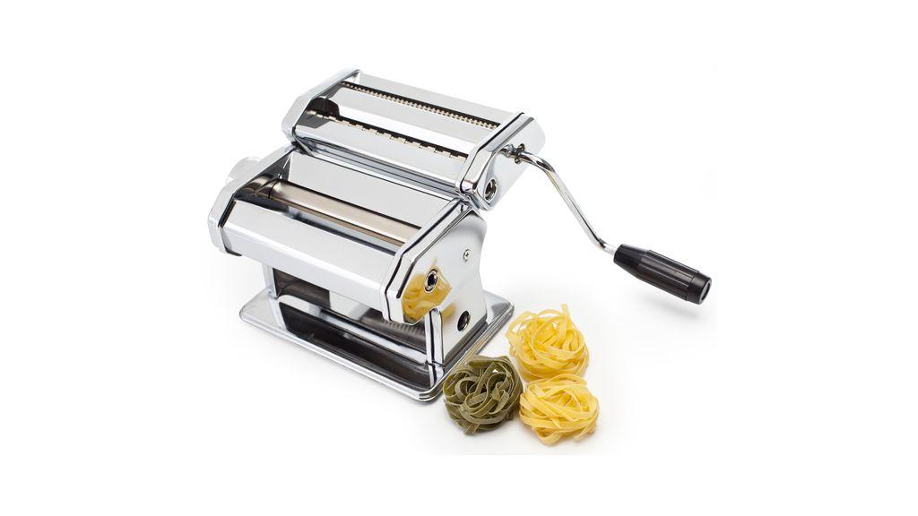 Macchina per la pasta (Sfogliatrice)   The Cooking Hacks (IT)