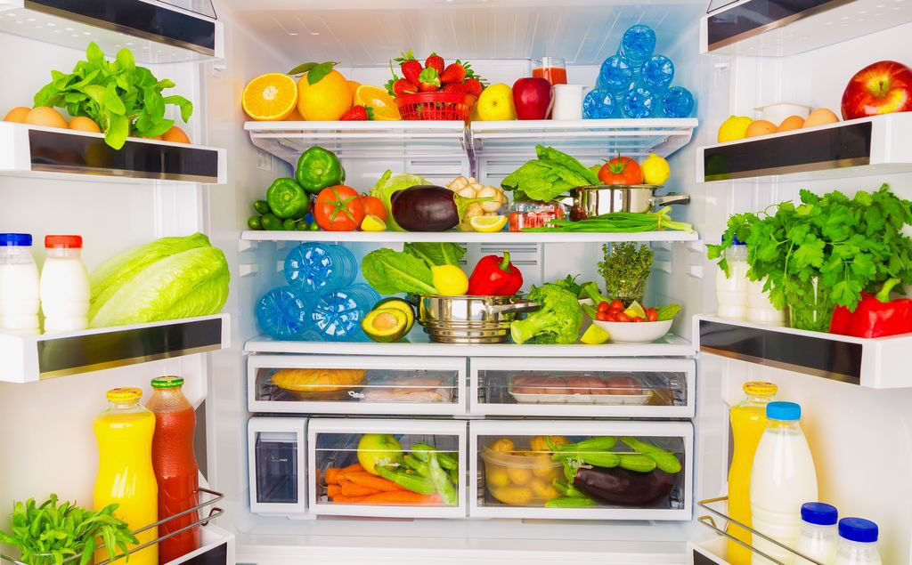 Come si conserva la frutta e la verdura
