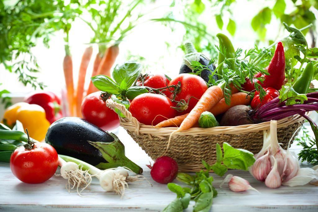 La spesa di giugno: frutta e verdura da comprare