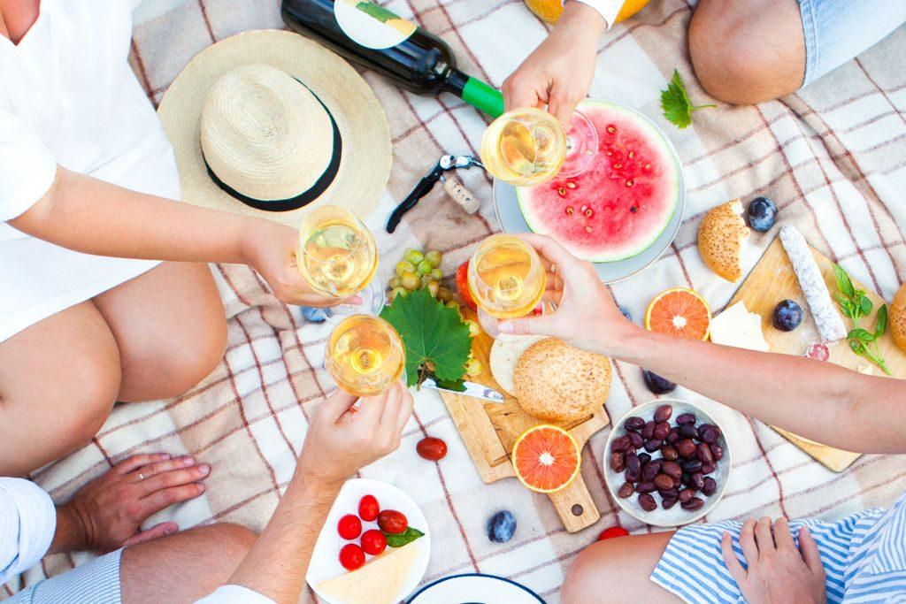 Ricette estive fredde per una cena d'estate