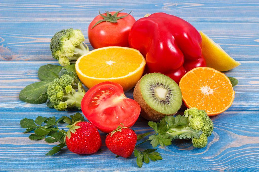 Cibi con Vitamina C, cosa mangiare per evitare la carenza