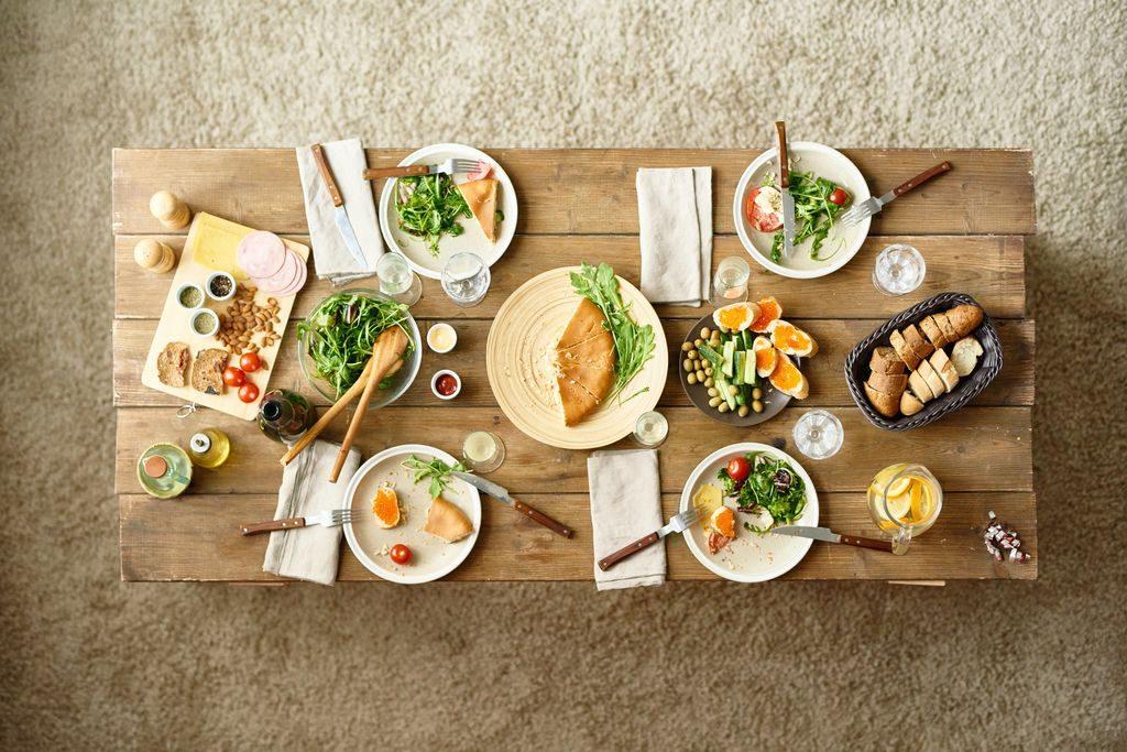 Come riciclare gli avanzi per creare nuove ricette