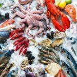 Come scegliere il pesce fresco
