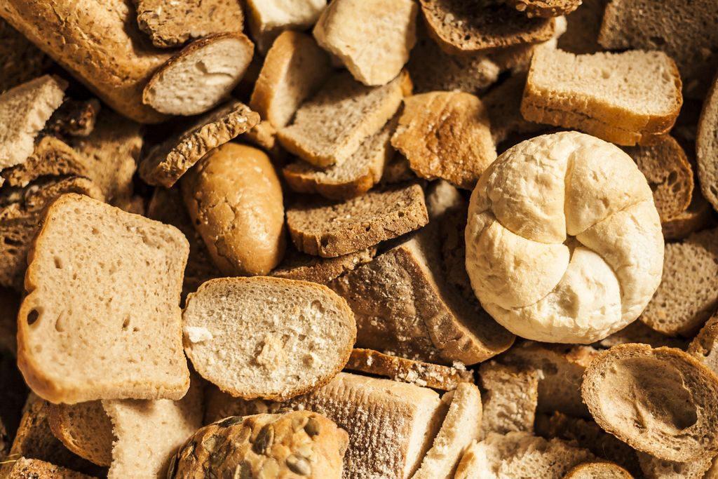 Come utilizzare il pane raffermo in cucina