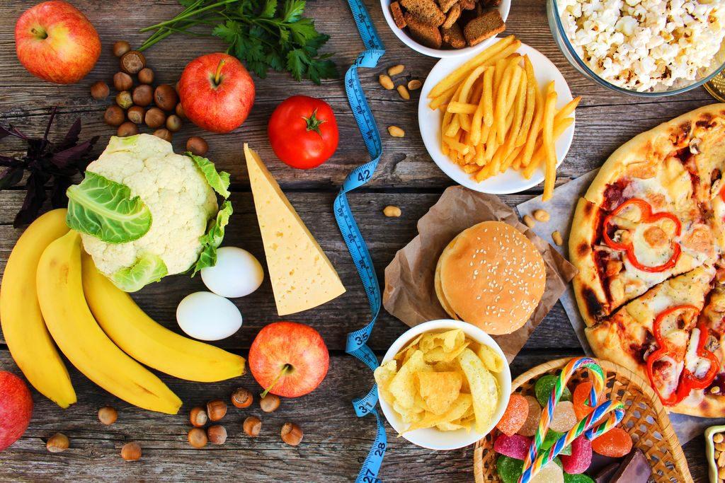 Come ridurre i grassi nell'alimentazione