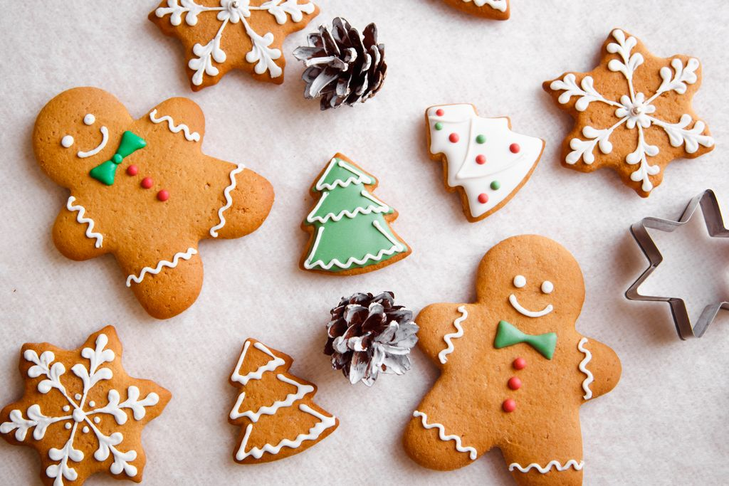 Dolci di Natale, le ricette da fare con i bambini