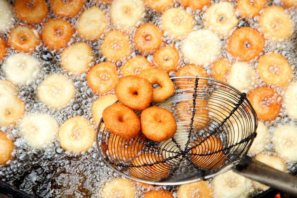 Come fare la frittura, trucchi e consigli