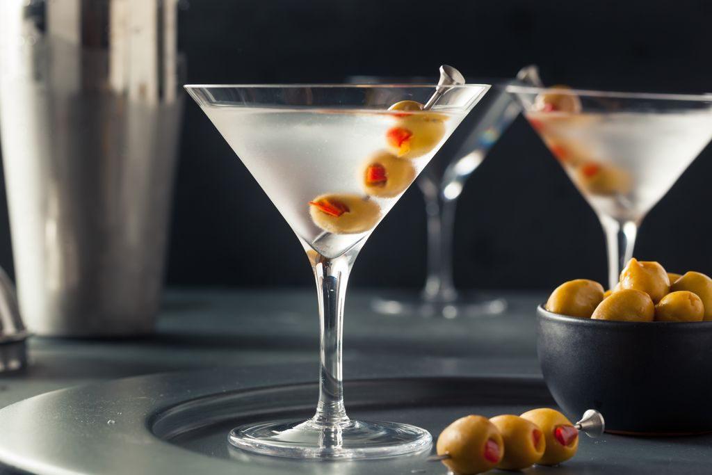 Coppa da Cocktail