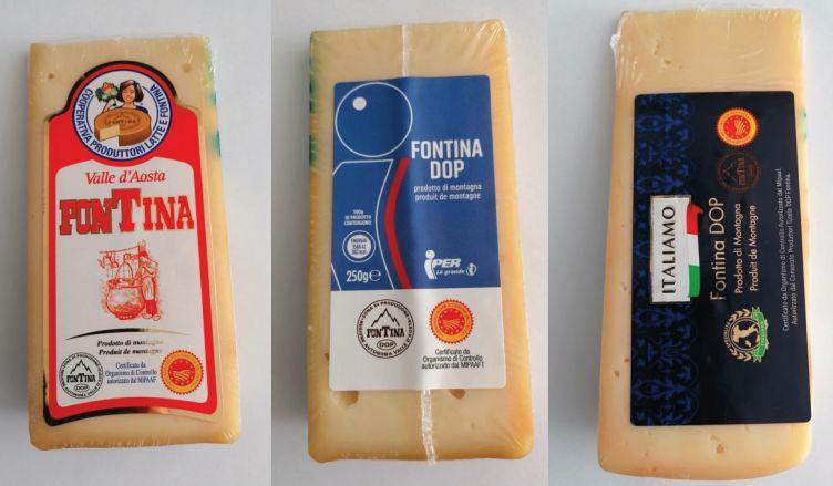 Fontina ritirata dal mercato, interessati anche prodotti a marchio Lidl e Iper
