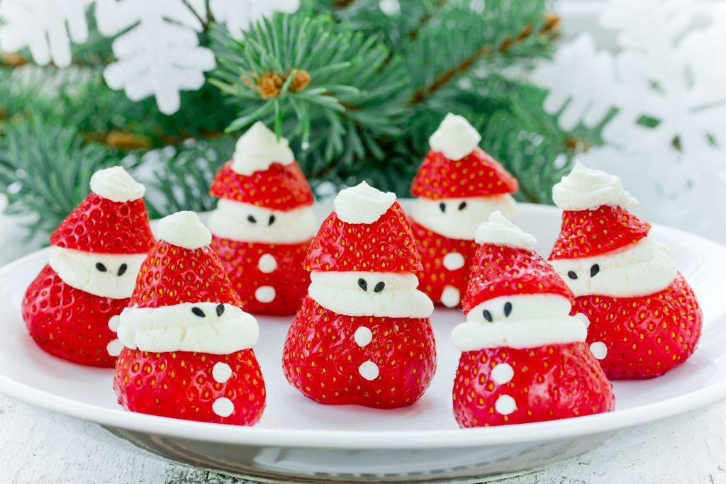 Le ricette di Natale da fare con i bambini