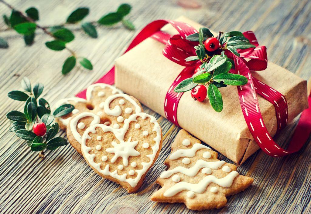 Le ricette di Natale per doni da regalare agli amici