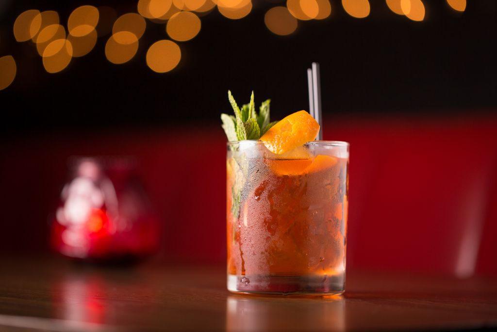 Bicchieri per cocktail, il tumbler