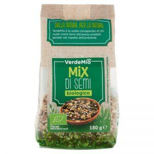 Verdemio, Mix semi biologico