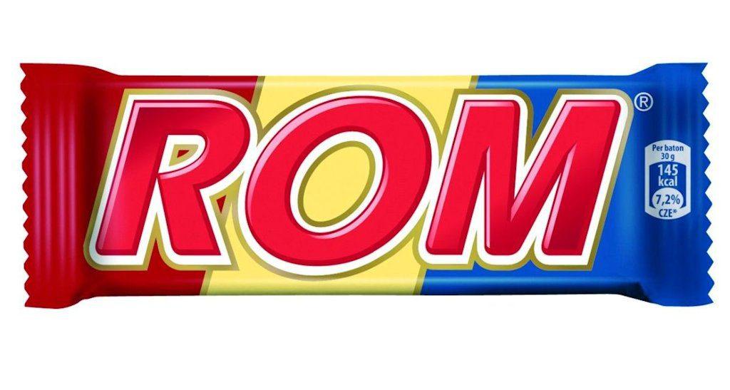 Richiamate le barrette Rom Baton Cu Crema per allergeni non dichiarati nell'etichetta italiana
