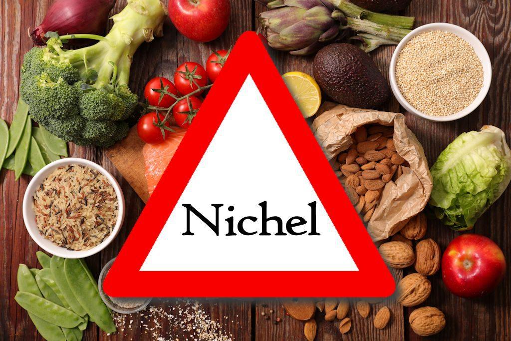 Allergia al nichel: quali sono gli alimenti consentiti, cosa evitare e come scegliere le pentole
