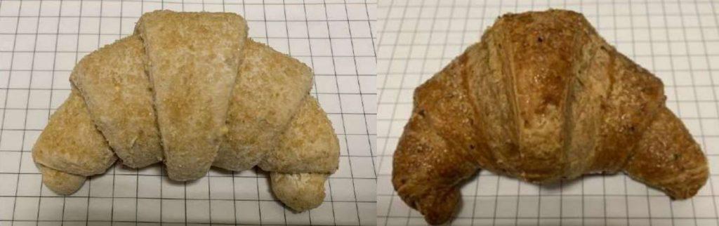 Carrefour richiama alcuni cornetti congelati sfusi venduti a partire da settembre a causa dell'ossido di etilene
