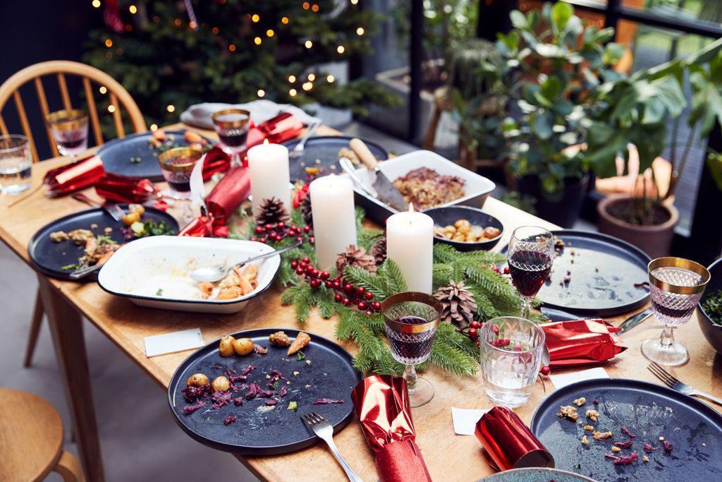 Le ricette con gli avanzi di Natale, come riciclare senza sprecare