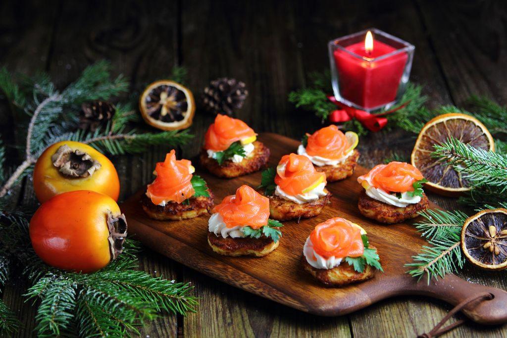 Cosa cucinare a Capodanno, le ricette col salmone