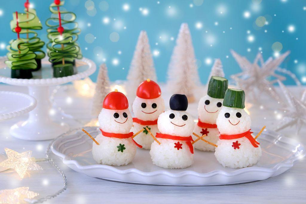 Ricette di Natale per i bambini: il menù per il pranzo delle feste