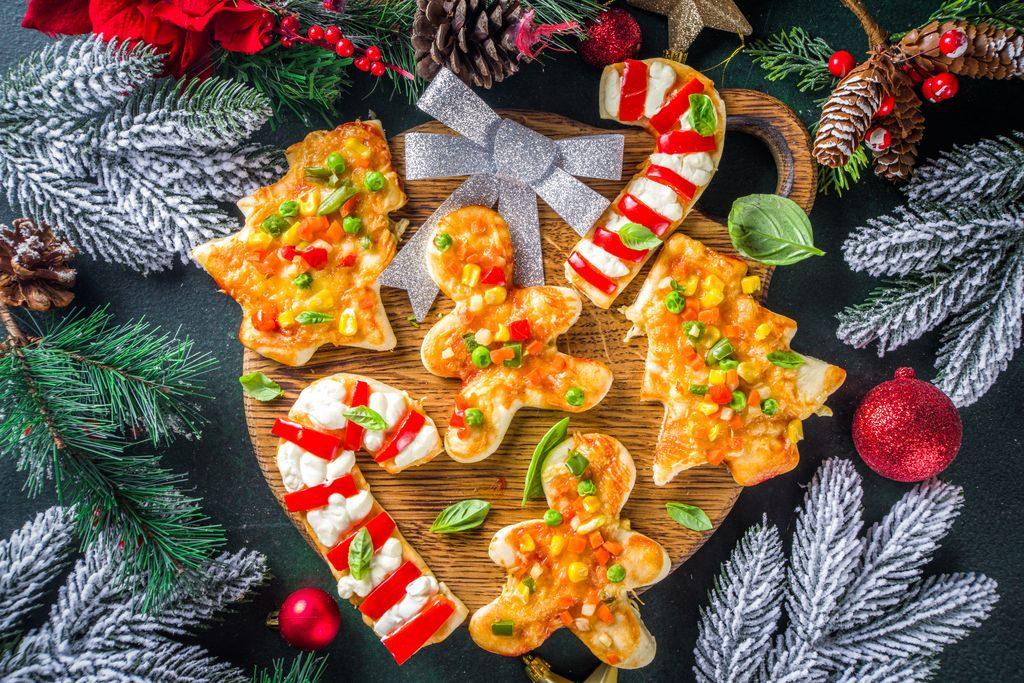 Ricette di Natale per i bambini: gli antipasti