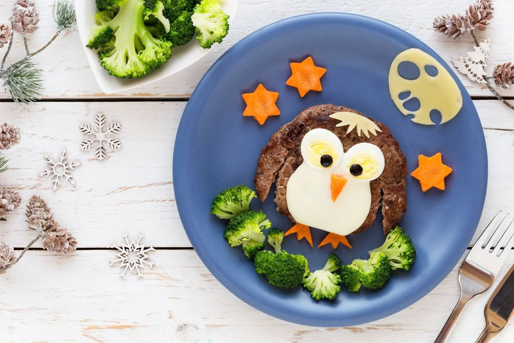 Ricette di Natale per i bambini: i secondi piatti
