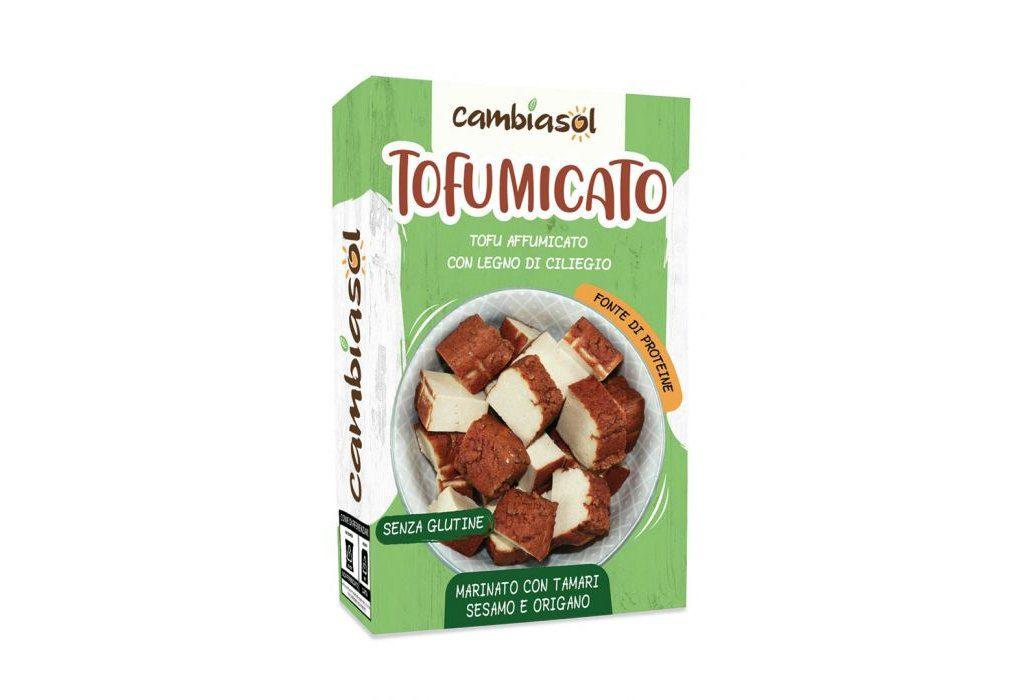 Ritirato il Tofu affumicato Cambiasol (Tofumicato) per la presenza di ossido di etilene