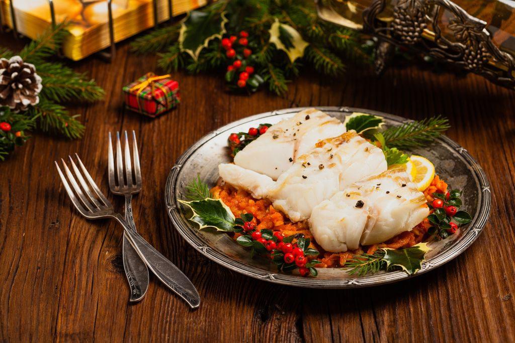 La vigilia di Natale, le ricette per il menu a base di pesce