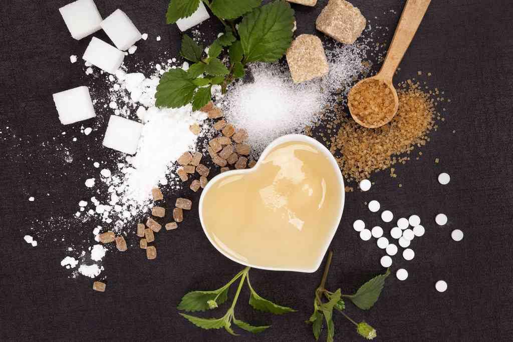 Alternative allo zucchero quali dolcificanti usare nelle ricette