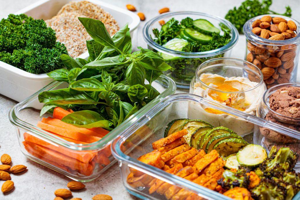 Dieta detox, il menu settimanale per rimettersi in forma