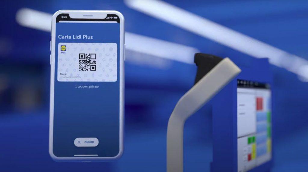Come usare l'app Lidl Plus - Carta fedeltà