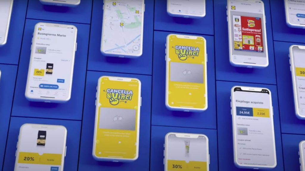 Lidl Plus: cos'è e come funziona la carta fedeltà di Lidl con coupon e sconti su app