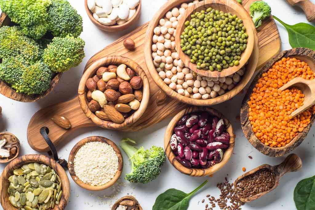 Idee alternative alla carne: le ricette per assumere proteine