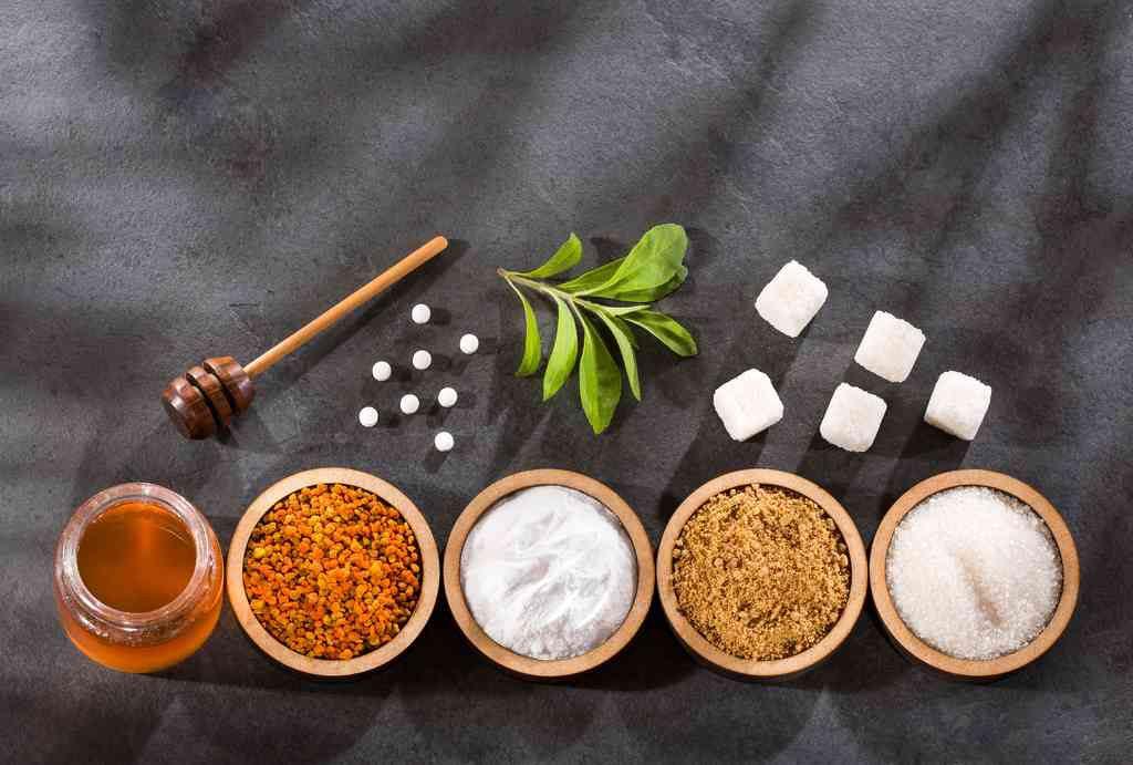 Alternative allo zucchero nei dolci, i dolcificanti più adatti
