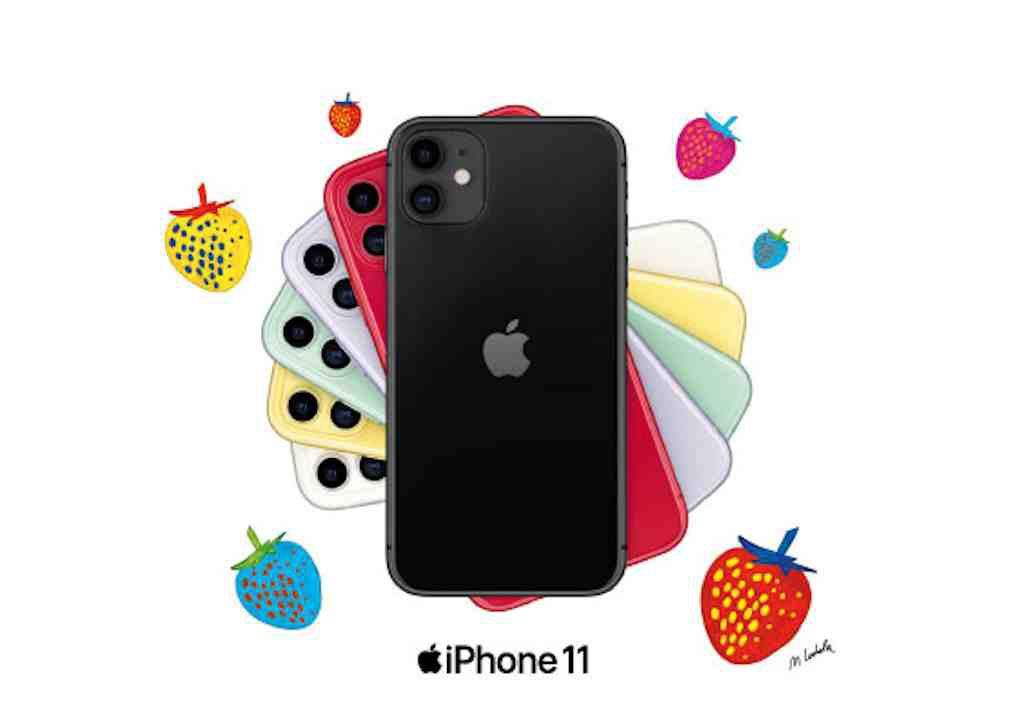 """Concorso Esselunga """"Vinci con un semplice click"""": in palio 112 iPhone 11"""