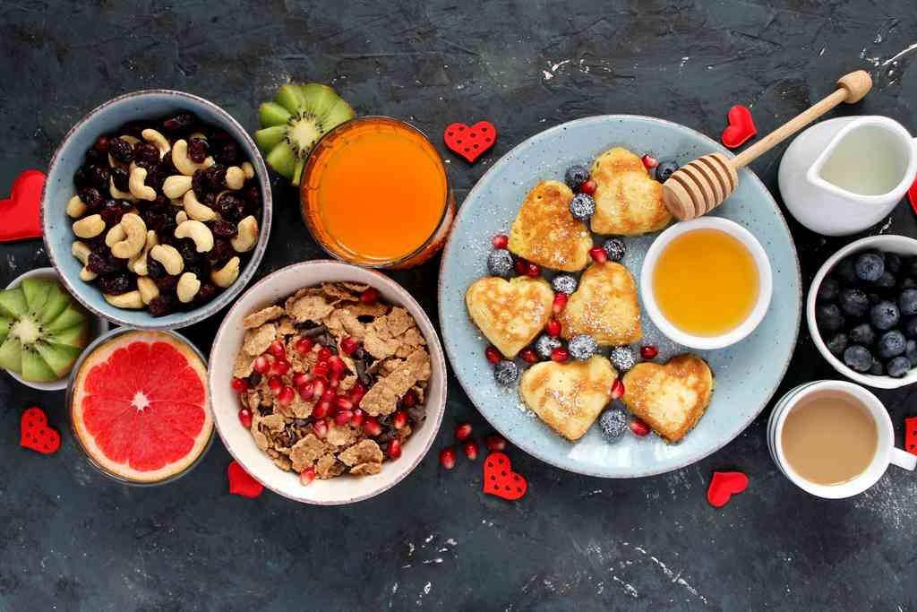 La spesa di febbraio frutta e verdura di stagione, ma anche le ricette tra Carnevale e San Valentino