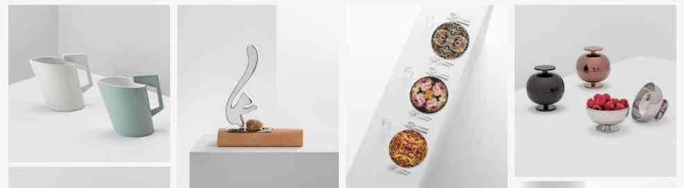 I premi esselunga dal catalogo Fidaty per chi ama il design in cucina