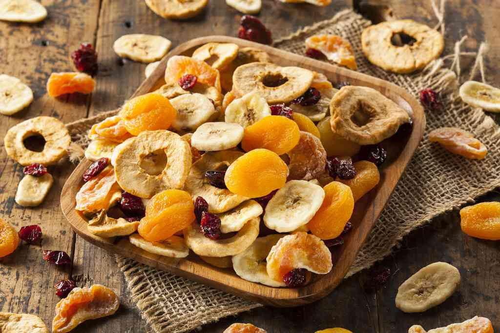 Come essiccare frutta, verdura, spezie e pasta fresca