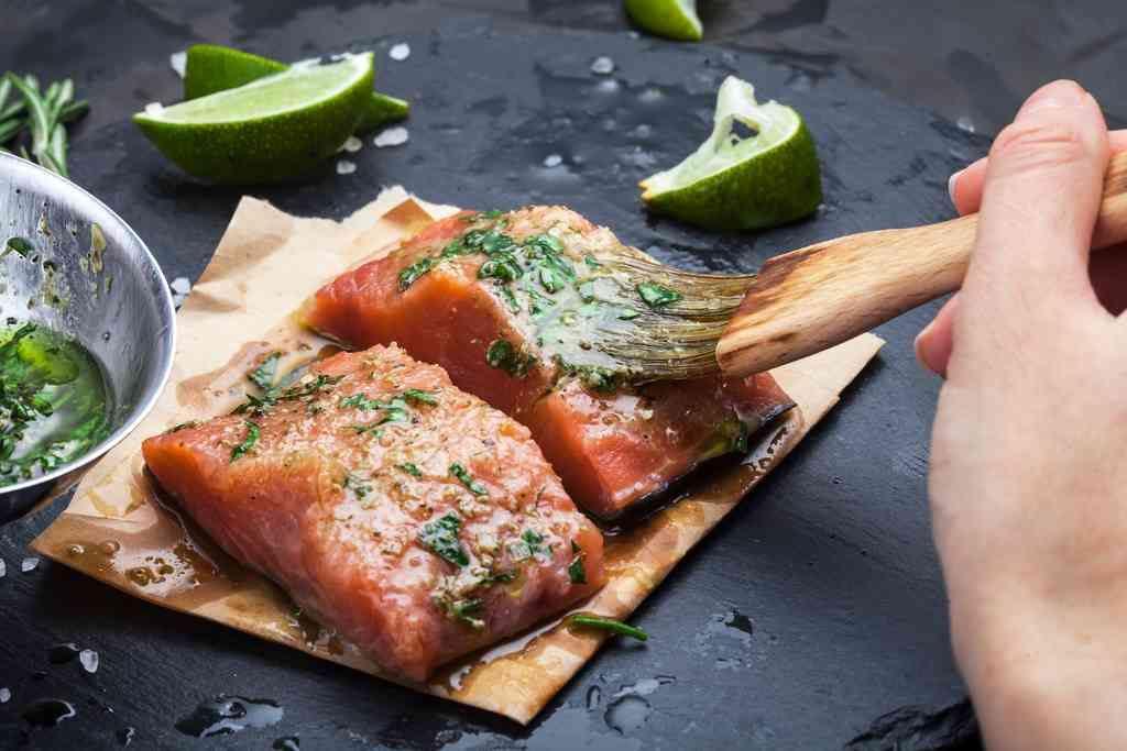 Come marinare il pesce: salmone, alici, pesce spada, tonno e sgombro