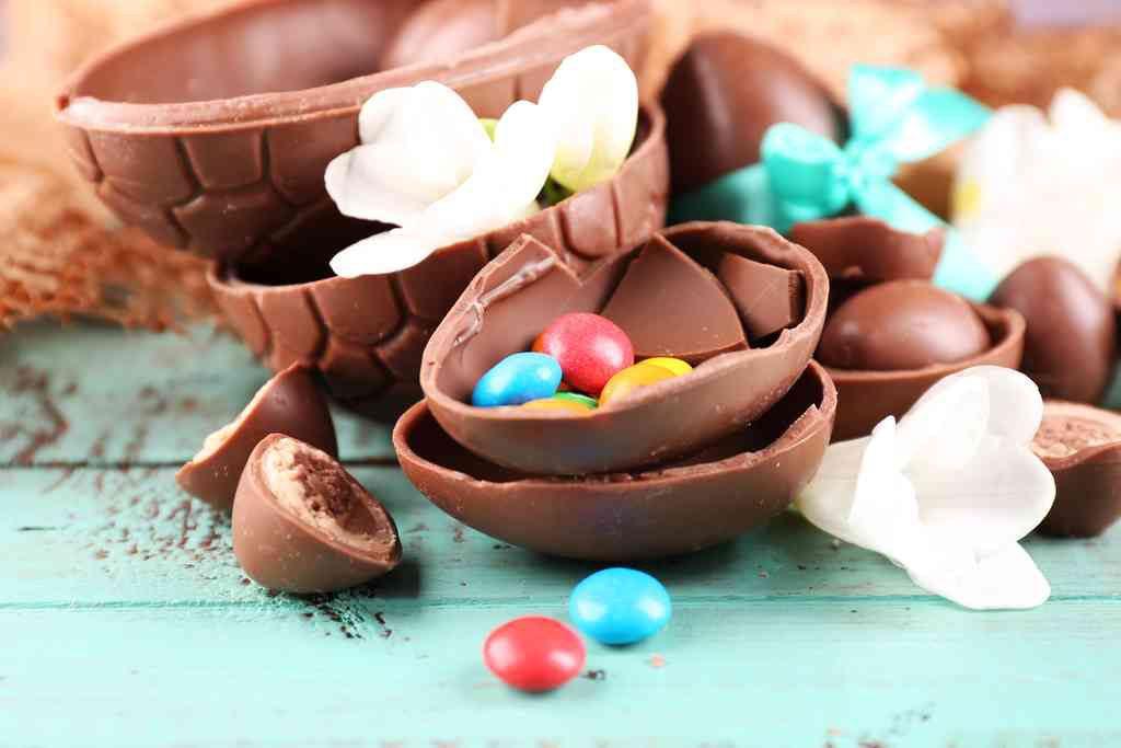 Come riciclare le uova di Pasqua: le ricette per torte e dolcetti al cioccolato