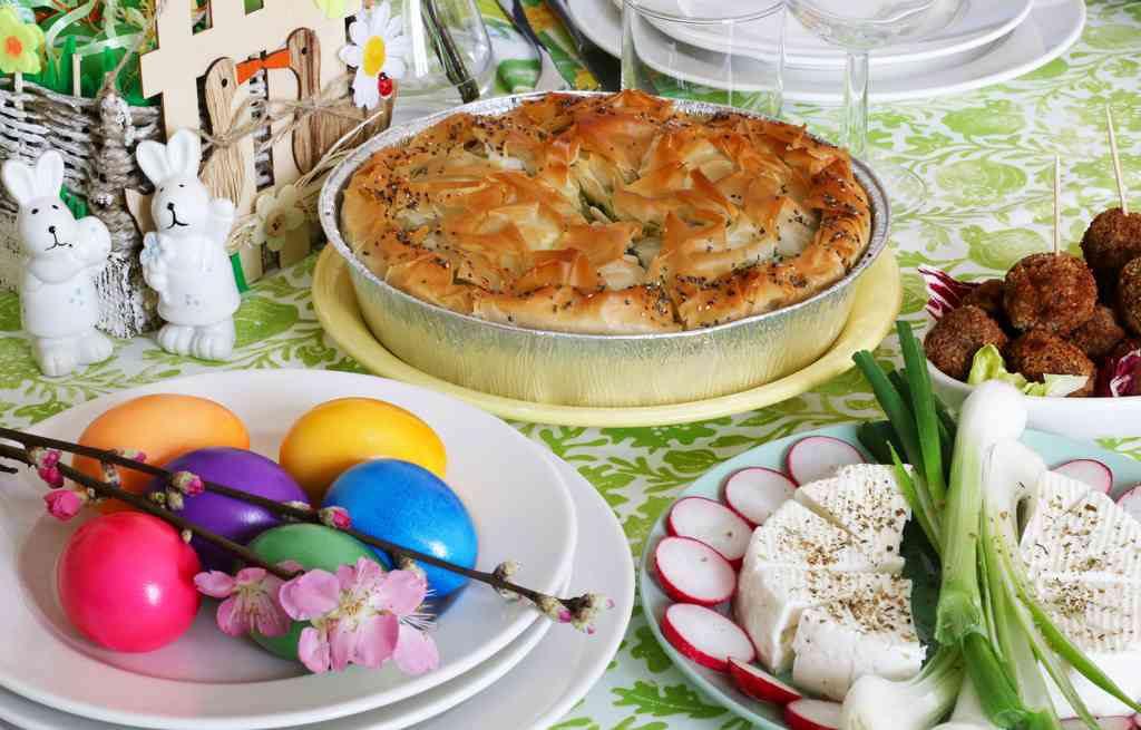 Le ricette di Pasqua vegetariane e vegane per festeggiare cruelty-free