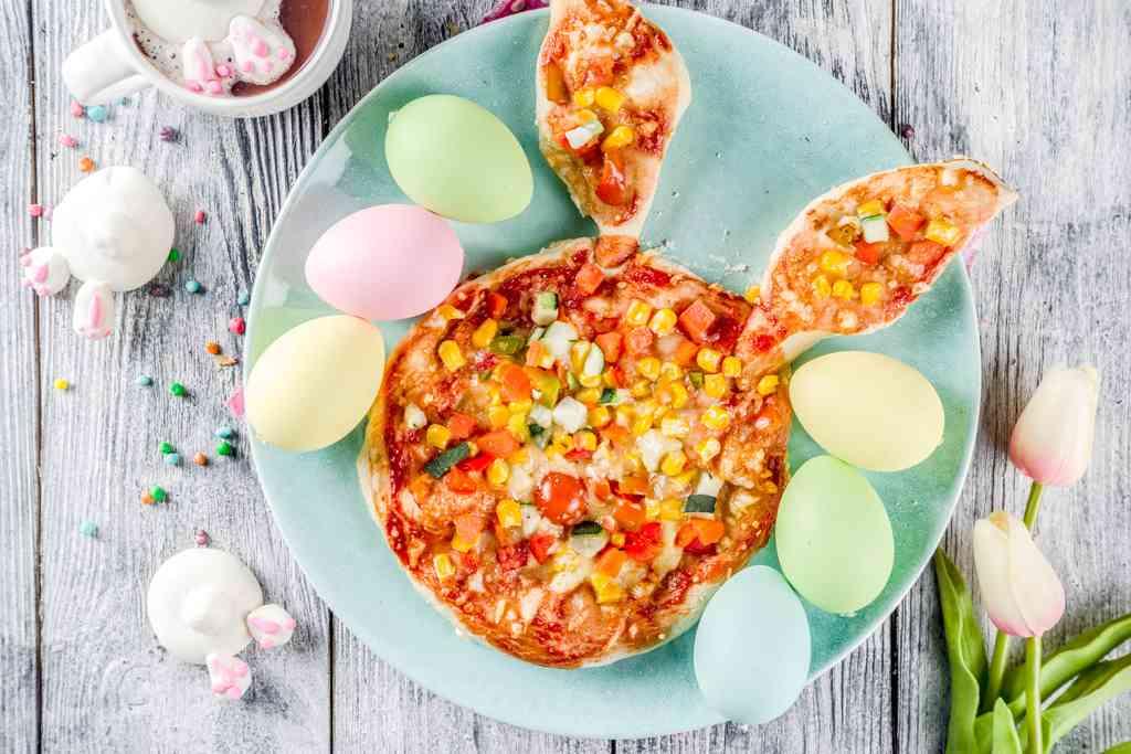 Ricette per bambini, secondi di Pasqua