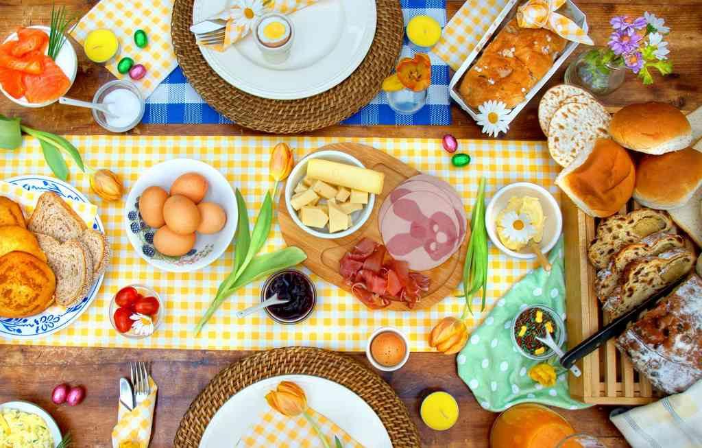 Le ricette da preparare per Pasqua e Pasquetta per ottimizzare i tempi