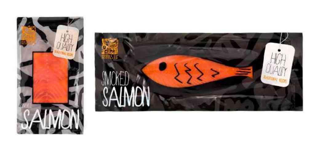 Richiamato il salmone affumicato Foods of Scotland per rischio microbiologico