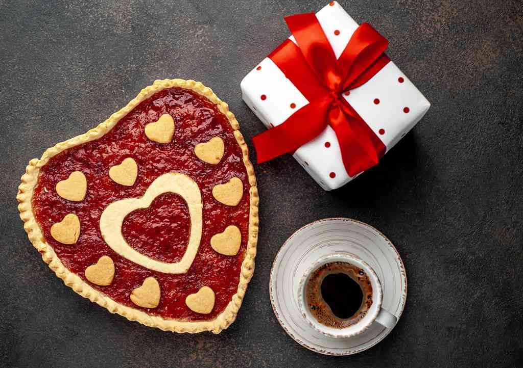 Torte per San Valentino facili