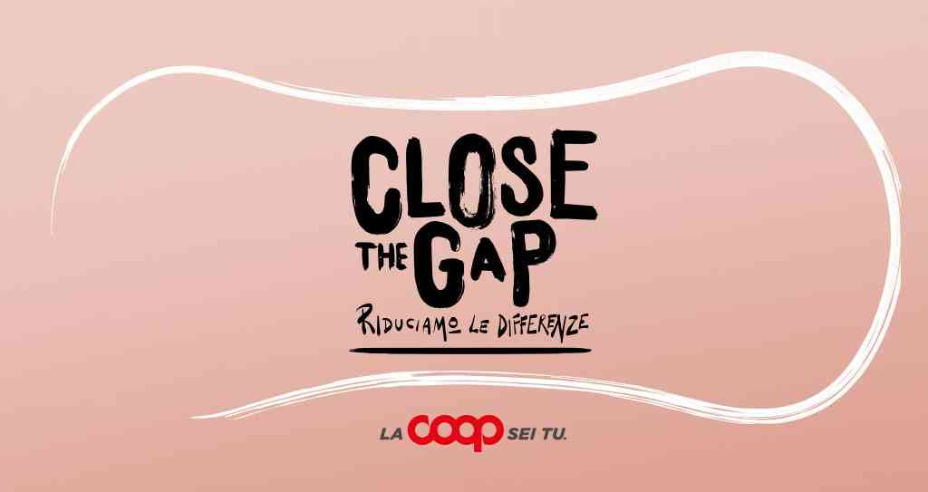 Coop e Close the Gap