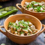 Come cucinare le fave fresche, secche o surgelate