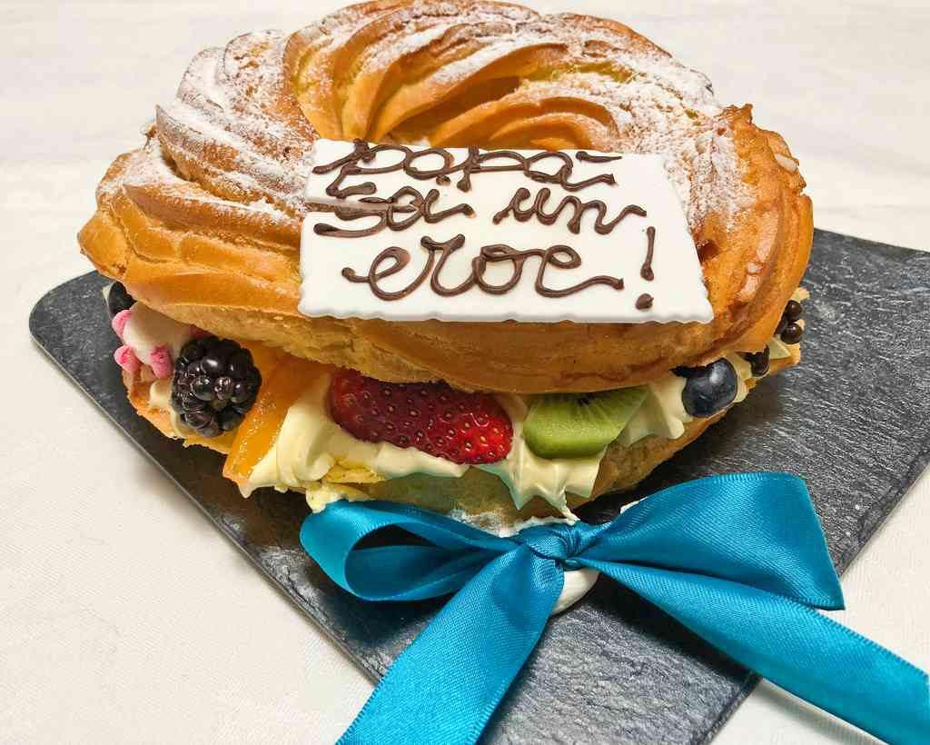 Dolci per la Festa del papà: quale torta o dolce preparare per festeggiare