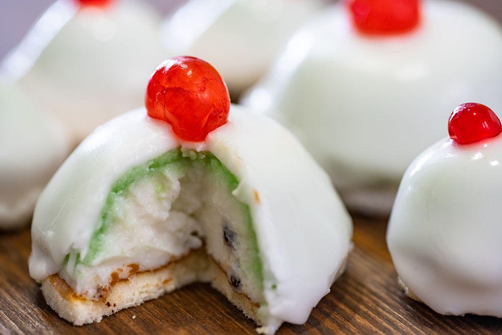 Ricette dolci di Pasqua siciliani - cassate