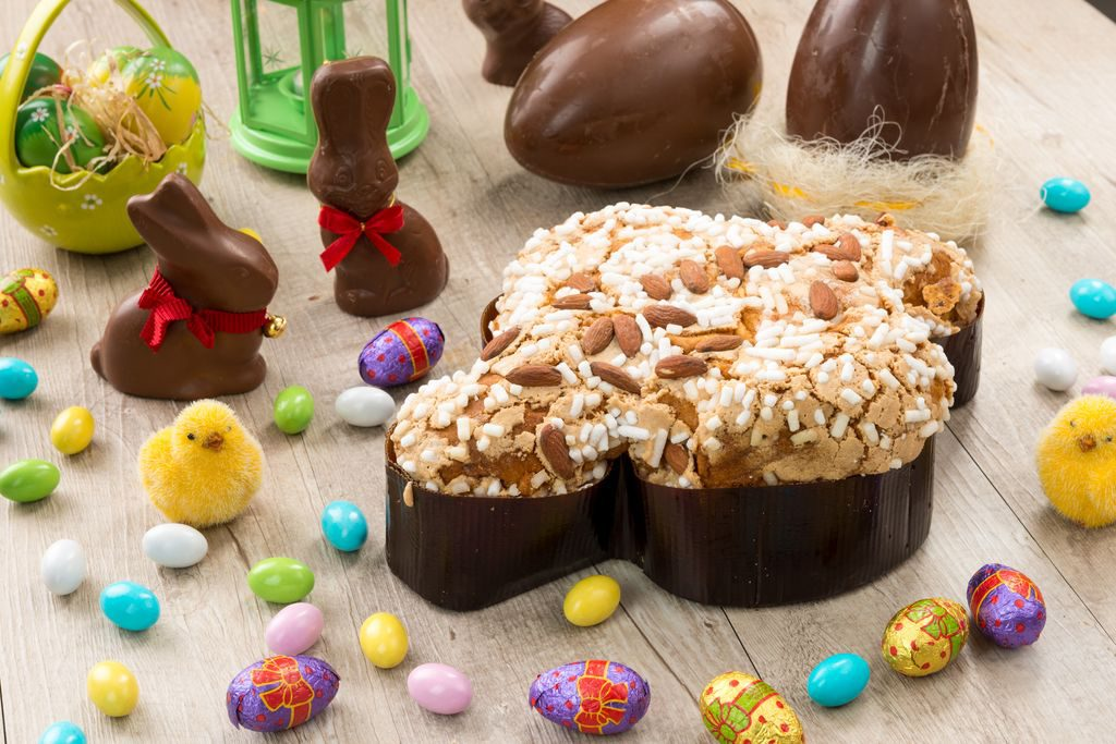 I dolci di Pasqua dalla tradizione regionale, l'elenco delle ricette
