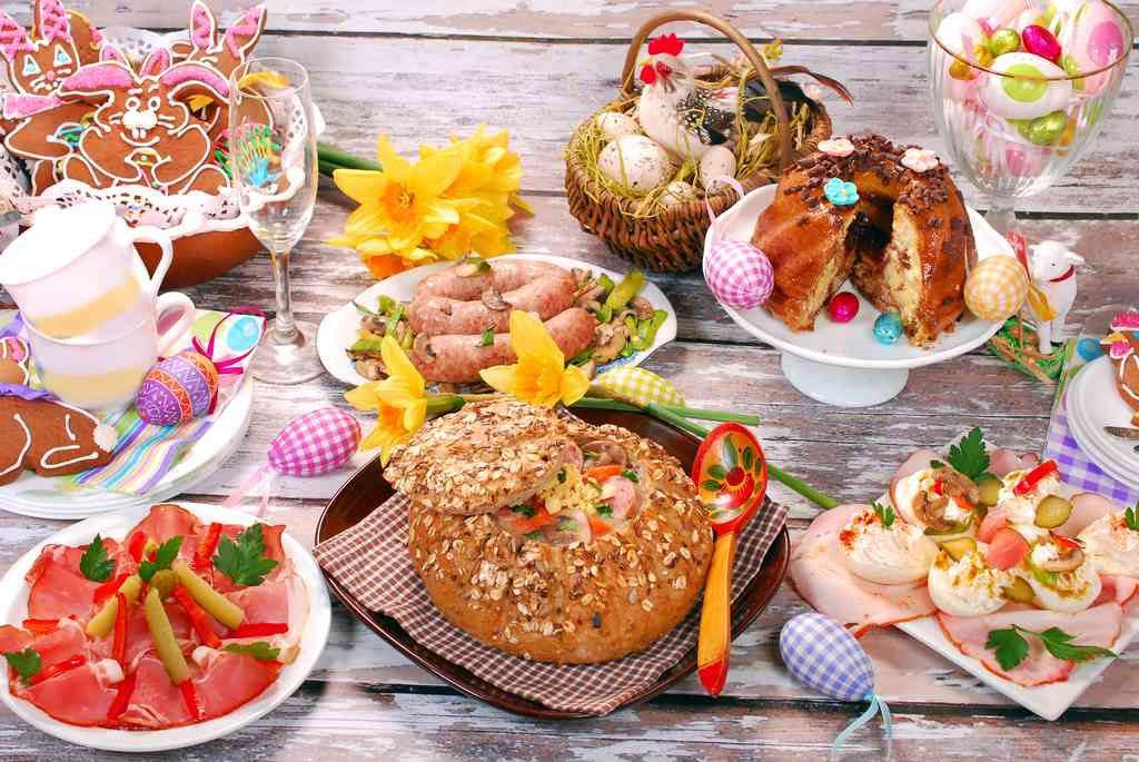Ricette di Pasqua economiche per festeggiare rispettando il budget